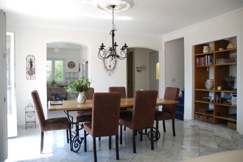 Udlejning af lækkert feriehus i provence med swimmingpool og ...